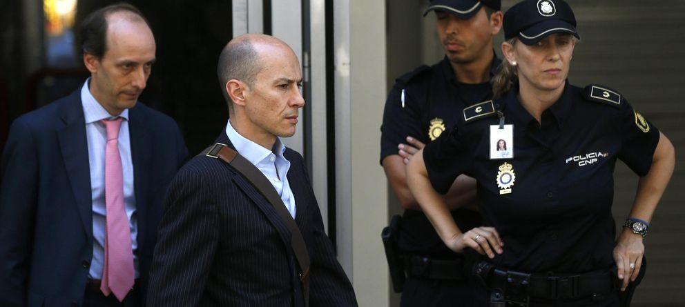 Foto: El expresidente de Gowex, Jenaro García (Reuters)