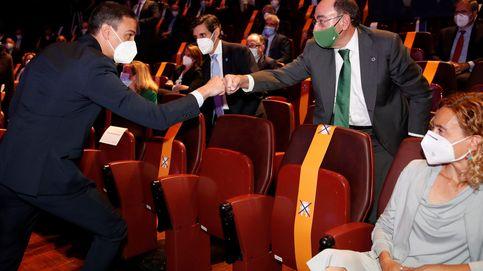 Una hora para 'España 2050': poco Ibex y mucho Redondo
