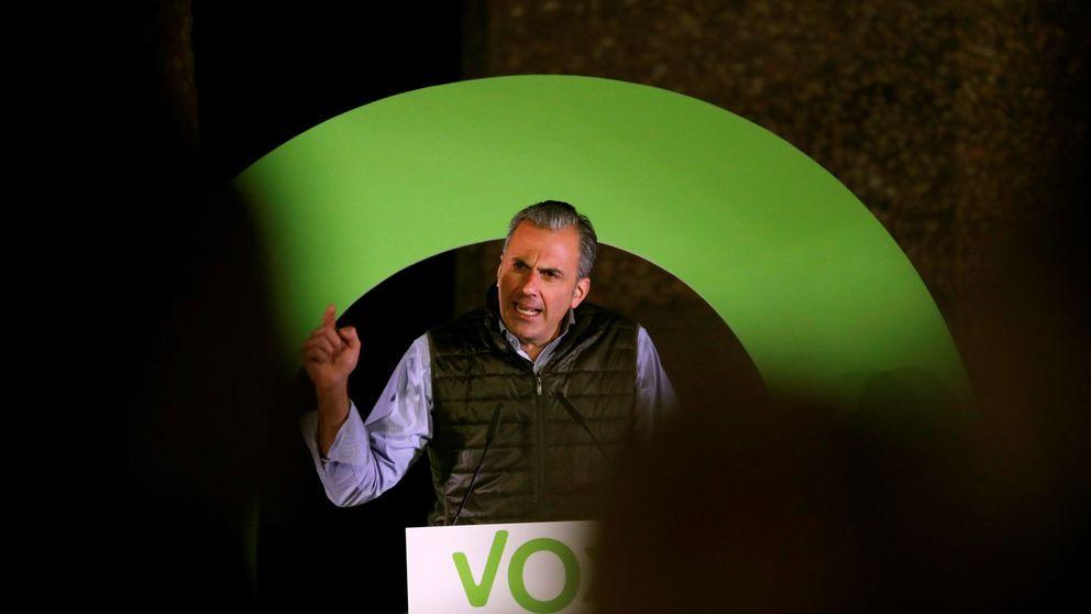 No se hace política con esto: abucheos en el discurso de Vox contra la violencia de género
