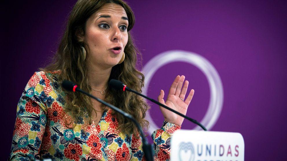 Elecciones generales   Vera (Podemos): En España mandan más los bancos y Villarejo