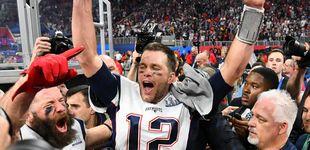 Post de Los Patriots conquistan la Super Bowl y Tom Brady entra en la historia de la NFL