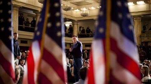 Decisivo 2020: Polo Ralph Lauren y los caucus de Iowa