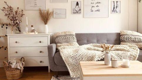 Encuentra en Primark los complementos decorativos perfectos para una casa pequeña