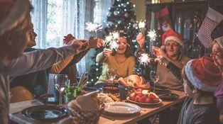 Invertir en cordero para asegurarse la comida de Navidad