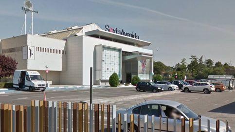 El fondo Activum compra el Sexta Avenida y Espacio Torrelodones