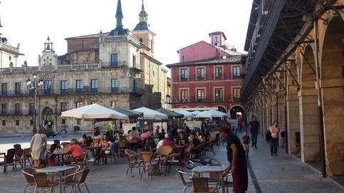 León, Capital de la Gastronomía 2018 gracias a su despensa y su tapeo