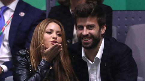 Gerard Piqué, sobre Shakira y su familia: Nuestros hijos viven con una presión excesiva