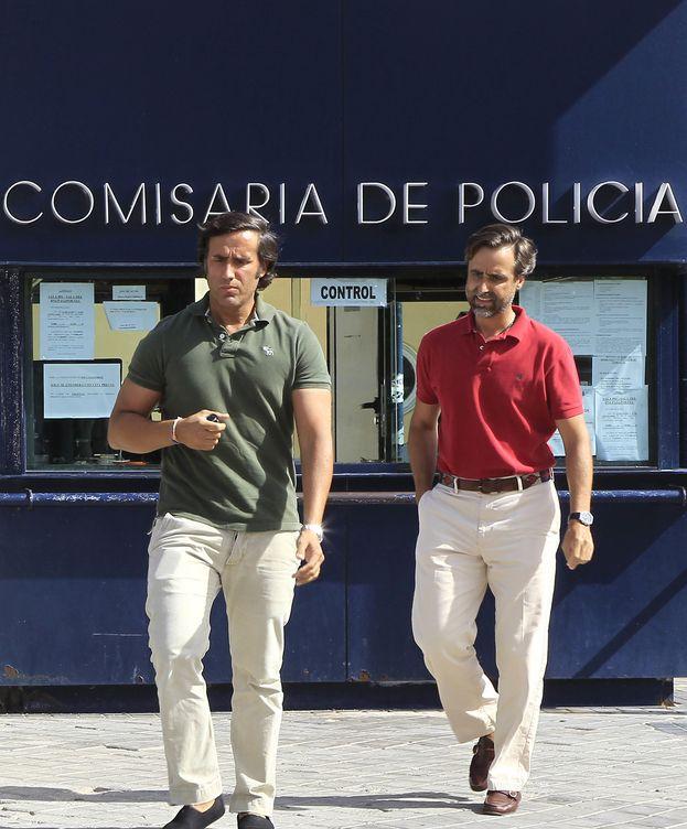 Foto: Francisco Javier y Álvaro Ruiz-Mateos (Gtres)