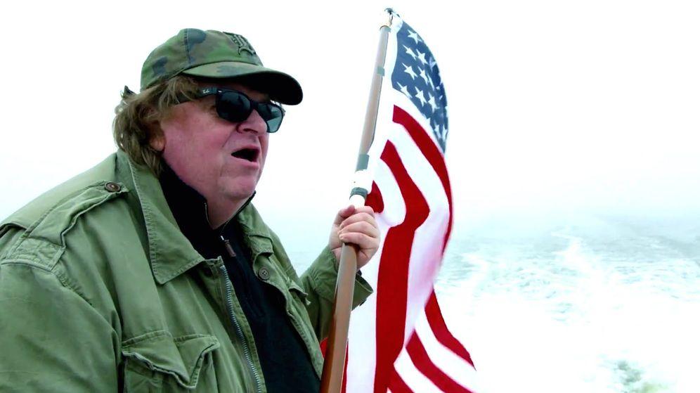 Foto: Michael Moore