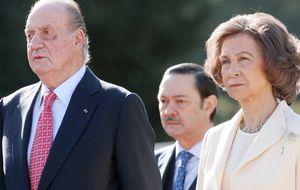 Casa Real niega que el Rey haya recibido un Rolls Royce bañado en oro de un jeque árabe