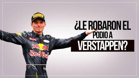 Caso Verstappen: cómo aplicar el reglamento y cargarte las carreras