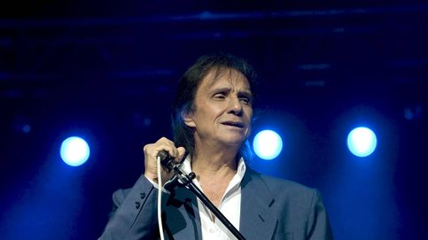 La tragedia del cantante Roberto Carlos: muere su hijo a los 52 años