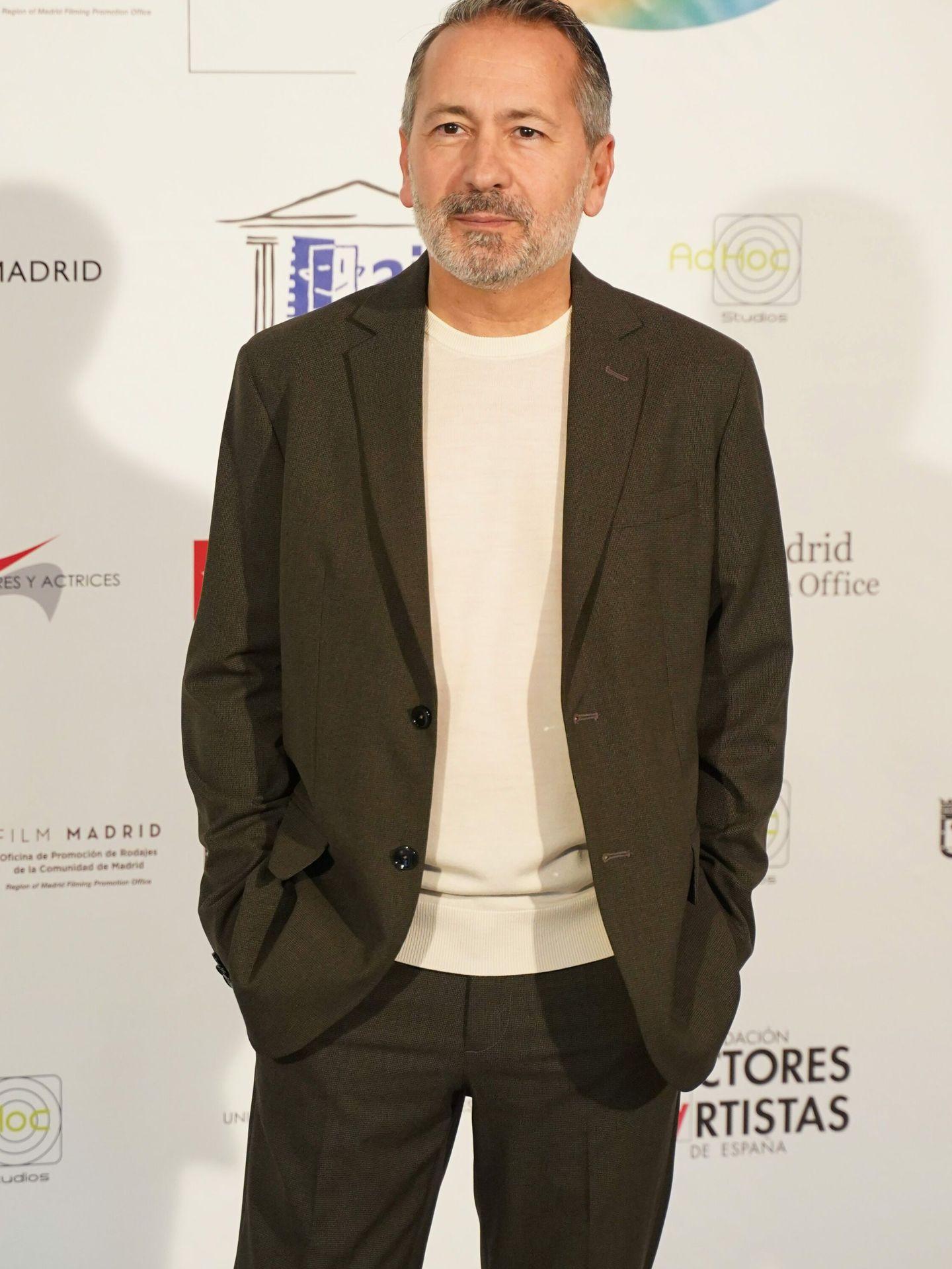 La familia real de Mónaco, asistiendo al tradicional Baile de la Rosa en 2015. (Cordon Press)