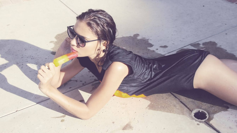 La dieta marina para adelgazar (incluso) durante tus vacaciones