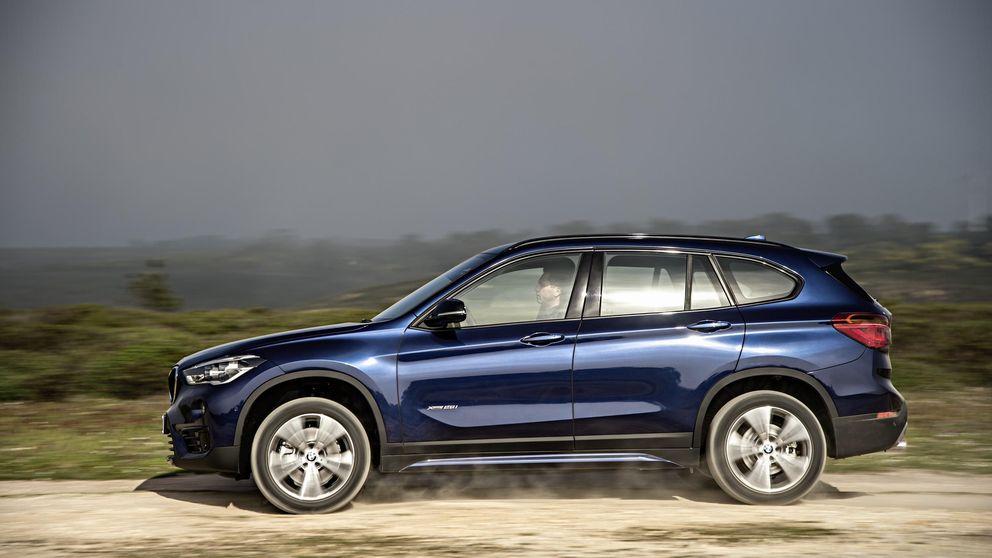 Nuevo BMW X1 desde 32.400 euros
