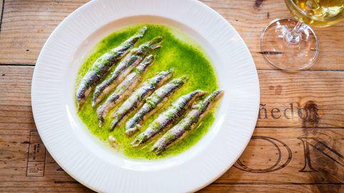 Santoña y las anchoas del Cantábrico, tradición y gastronomía en estado puro