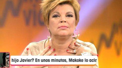 Terelu Campos denuncia que 'Sálvame' tiene una campaña contra ella