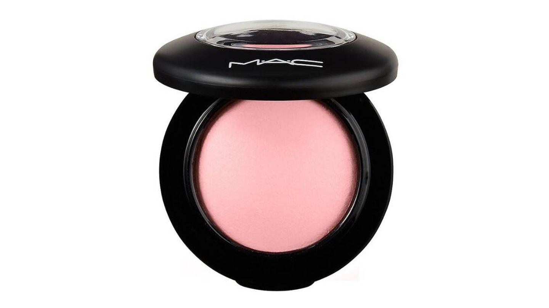Mineralize Blush, de Mac.