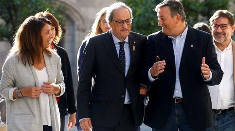 La Junta Electoral pide a Torra que le envíe en castellano el recurso por los lazos