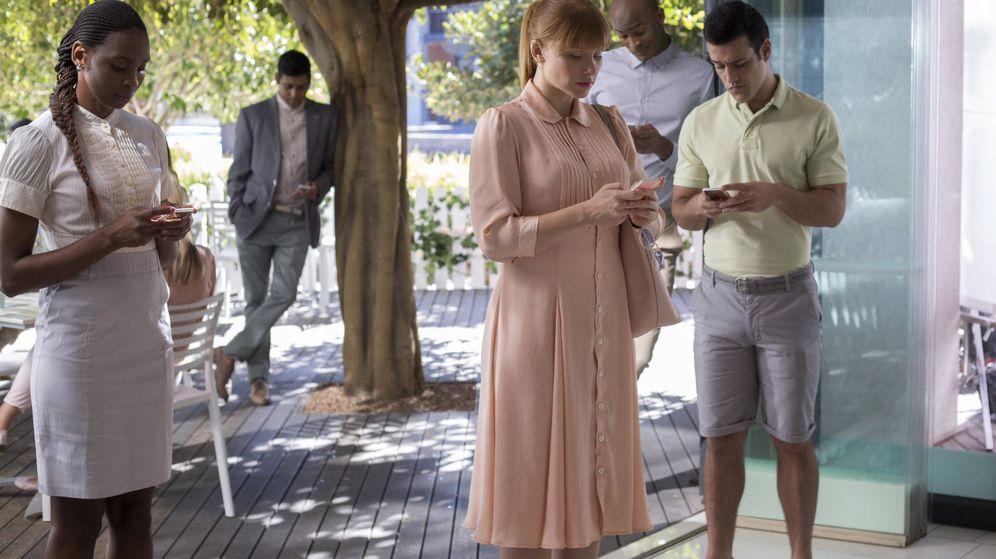 Foto: Imagen del primer episodio de 'Black Mirror'. (Foto: Netflix).