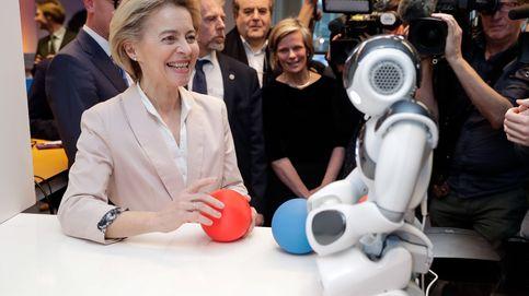 Bruselas traza un plan de futuro y de inversión para la IA y la gestión de datos