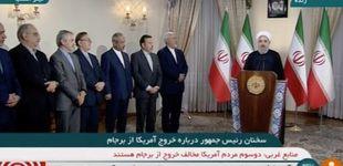 Post de La 'guerra psicológica' contra Irán va camino de convertirse en una real