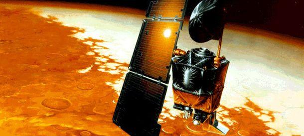 Foto: El error más tonto en la historia de la NASA