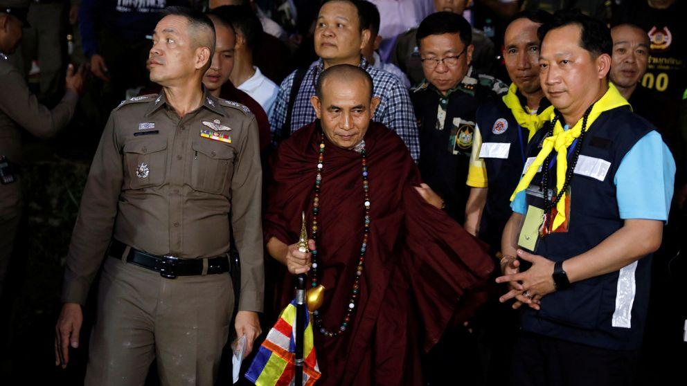Tailandia planea convertir la cueva en una atracción turística