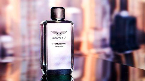Así huele un Bentley