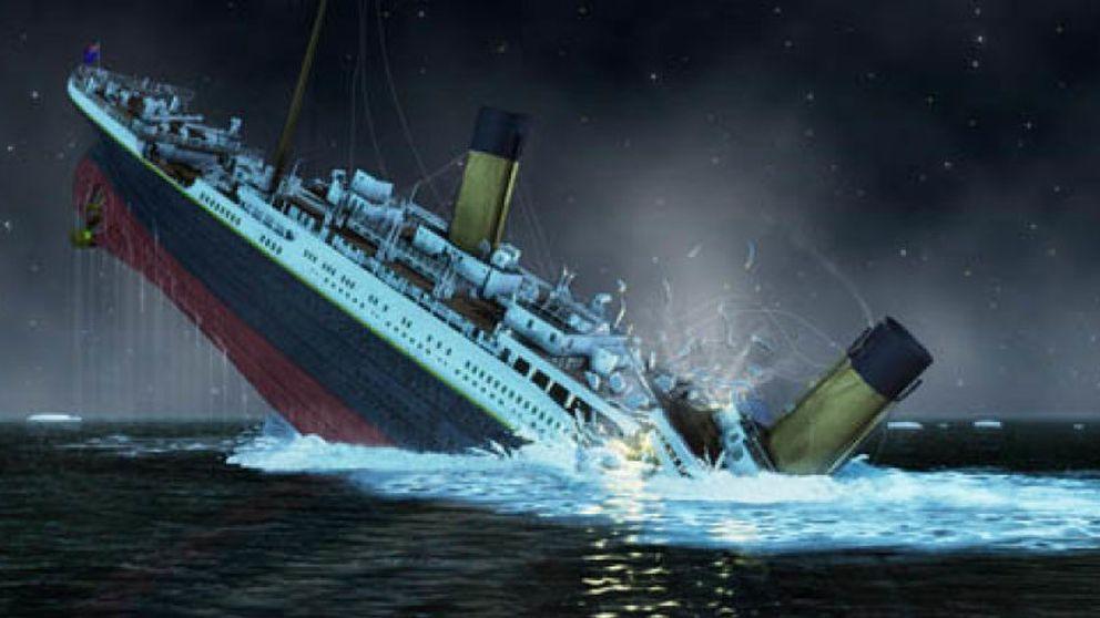 Las 11 enseñanzas vitales que podemos obtener del naufragio del Titanic