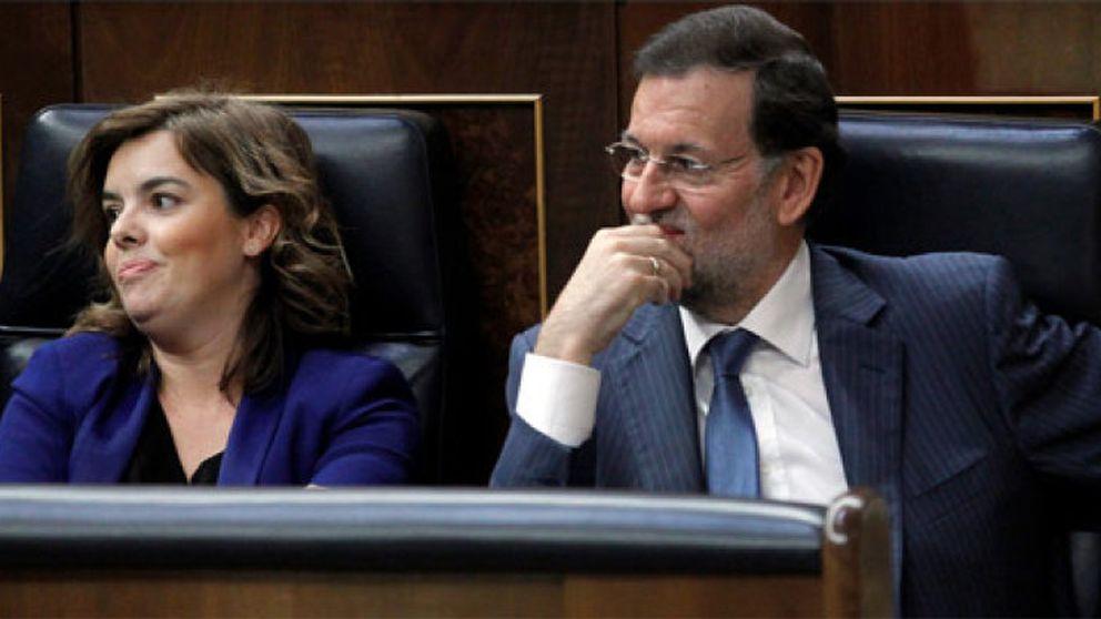 Rajoy ordenó directamente las subvenciones a la compra de automóviles