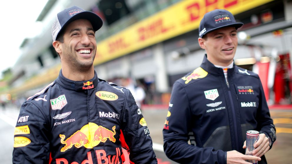 Cuando Red Bull pasa de luchar por el Mundial a recibir 'palos' de sus pilotos