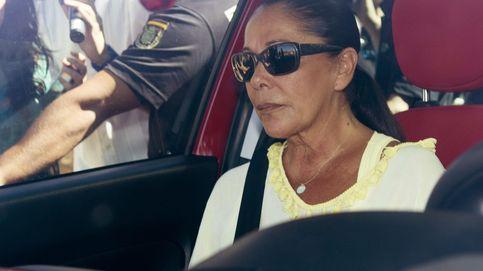 Nuevo permiso especial de siete días a Isabel Pantoja por cuestiones de salud