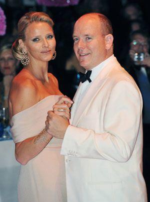 Alberto de Mónaco adelanta su fecha de boda