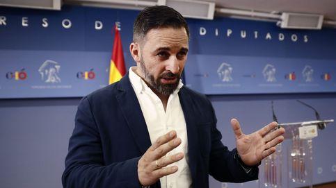 Vox rompe definitivamente con el PP para gobernar en la Comunidad de Madrid