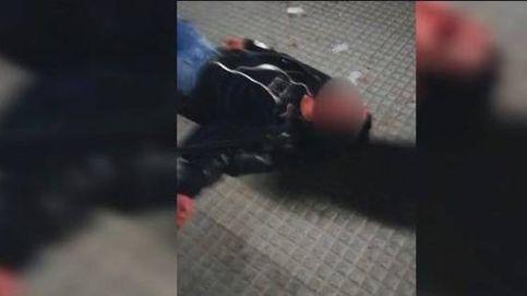 Investigan una brutal agresión a un joven en León al grito de maricón de mierda