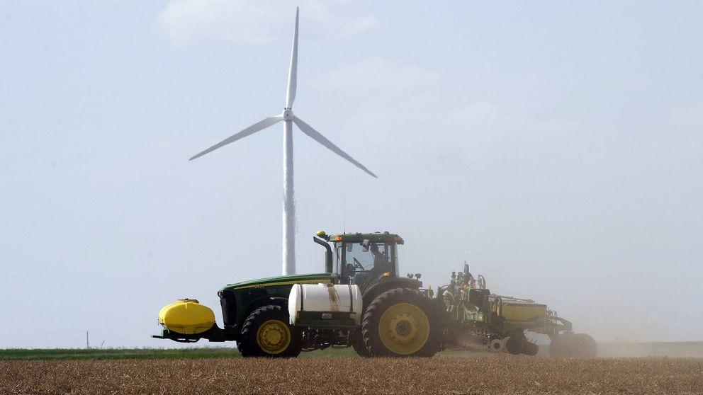 Atlantica arranca su etapa post-Abengoa con un gran parque eólico en EEUU