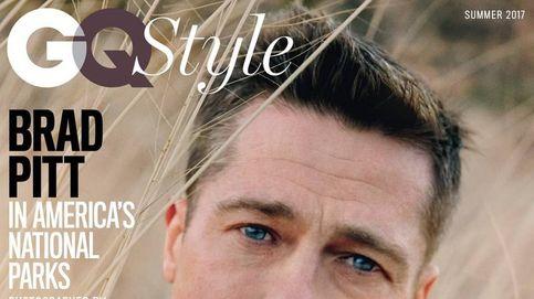 Brad Pitt rompe su silencio: su estrategia y los motivos de su divorcio