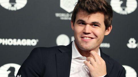 Magnus Carlsen pierde con Ivanchuk y se complica la defensa del título