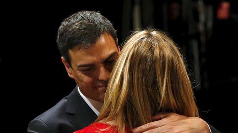 Cuatro razones por las que Begoña y Pedro Sánchez son los Obama de España