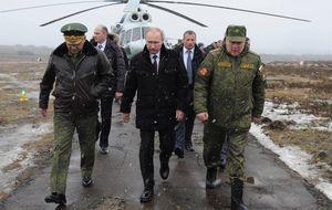 """""""La dependencia del gas ruso cada vez es menor. Moscú nos necesita"""""""