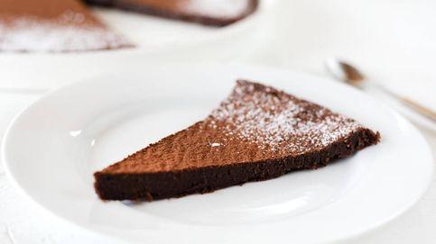 Vídeo-receta para adictos al chocolate: fondant extrafino