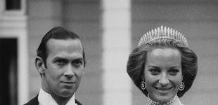 Post de Todos los detalles de la tiara nupcial de las Kent: la gran opción de Lady Gabriella Windsor