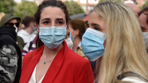 Abascal publica el parte médico de Rocío de Meer ante las dudas de la agresión