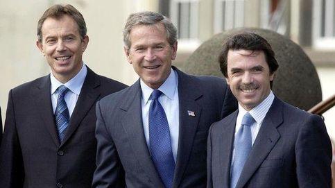 Informe Chilcot: así fue el papel que jugó Aznar en la guerra de Irak