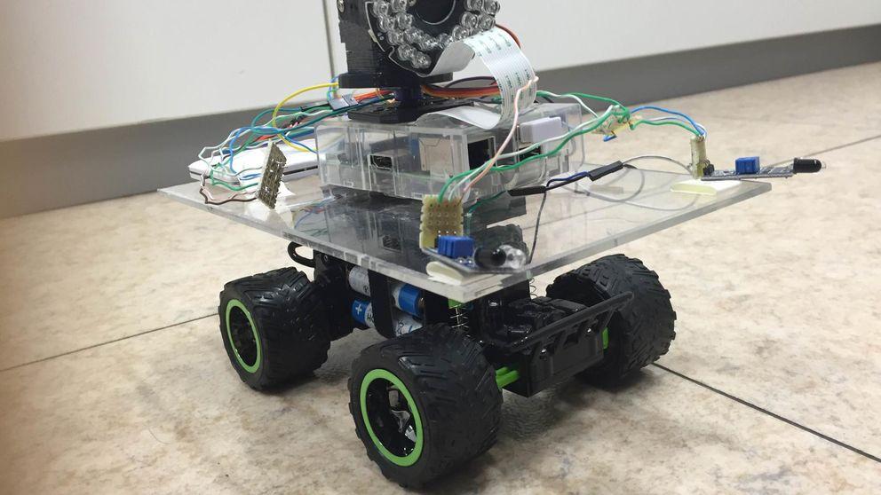 Cámaras, sensores y robots: cómo fortificar tu casa por menos de € 300