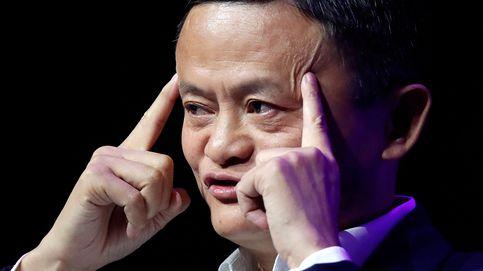 Jack Ma sale del consejo de Softbank, que revela unas pérdidas de 8.292 millones