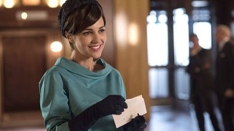 Ana (Paula Echevarría) dimite y deja las galerías en la recta final de 'Velvet'