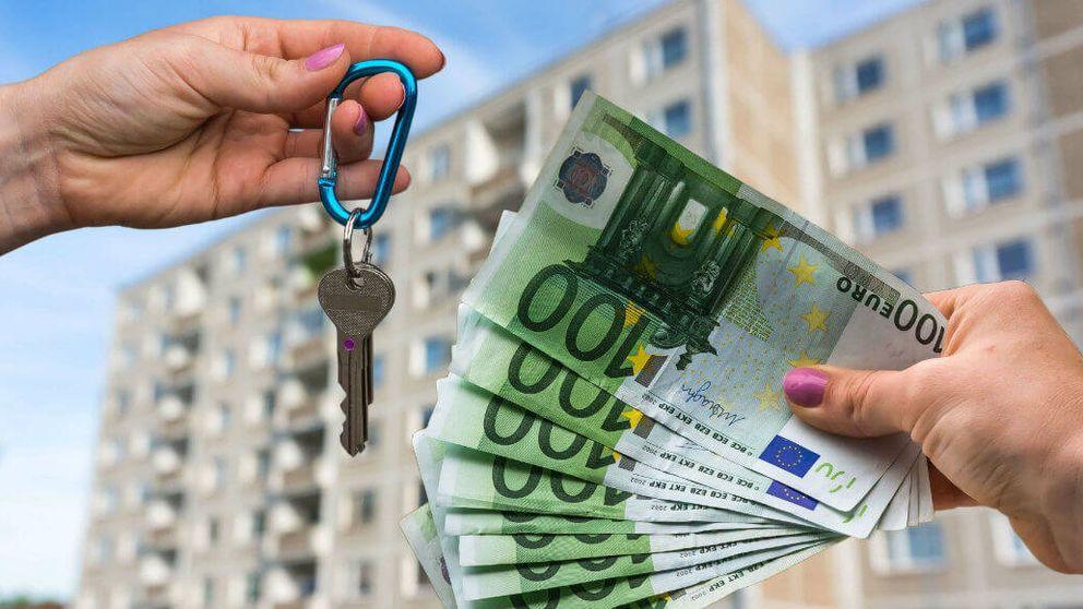 La recaudación con el impuesto de las hipotecas se disparó un 11% hasta agosto
