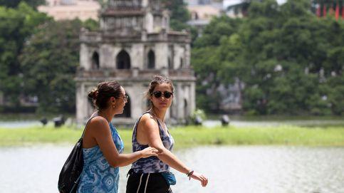 Una pareja española fallece en Vietnam víctima de un accidente de moto